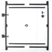 Jewett Cameron Adjust-A-Gate Contractor Series Kit; 60'' - 96''