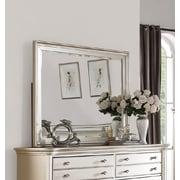 A&J Homes Studio Hawes Rectangular Dresser Mirror