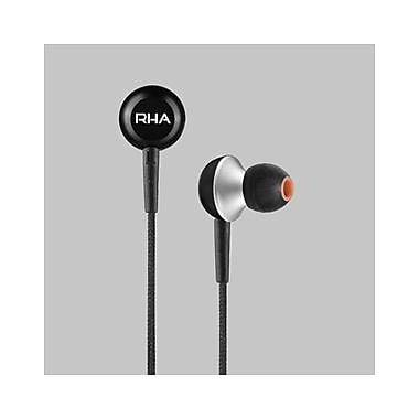 RHA MA350 Noise Isolating In-Ear Headphones (201006)