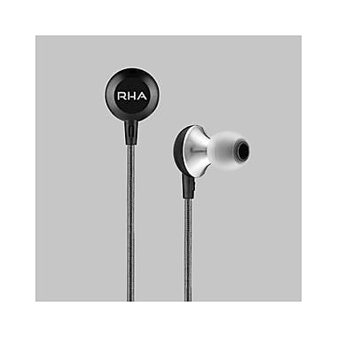 RHA MA600 Noise Isolating In-Ear Headphone (201060)
