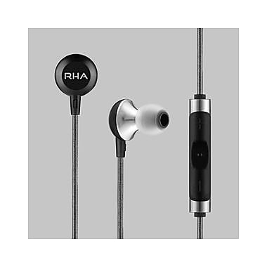 RHA MA600i Noise Isolating In-Ear Headphone with Remote (201030)