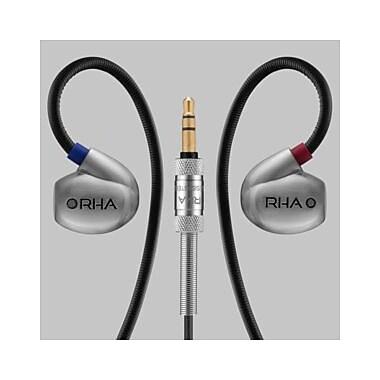 RHA T20 High Fidelity Noise Isolating DualCoil In-Ear Headphones (202020)