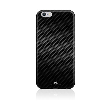 Black Rock Flex Carbon Cell Phone Case for iPhone 6/6S, Black (1010ECB02)