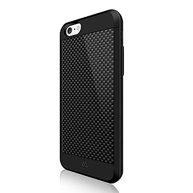 Black Rock Material Cell Phone Case for iPhone 6/6S