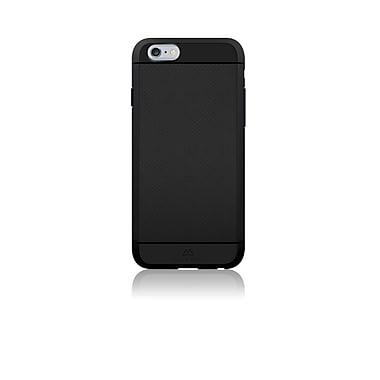 Black Rock Material Cell Phone Case for iPhone 6/6S, Mesh Black (1010MMS02)