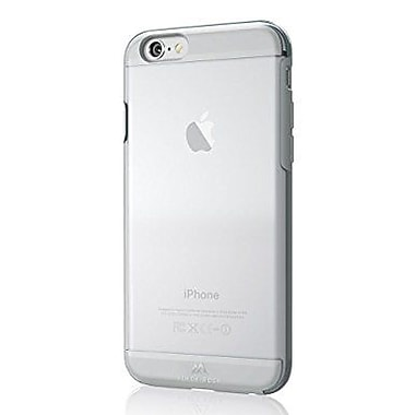 Black Rock Air Cell Phone Case for iPhone 6/6S Plus, Transparent (1020AIR01)