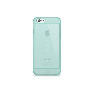 White Diamonds Pure Active Cell Phone Case for iPhone 6/6S, Mint (1330PUR53)