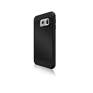 Black Rock Material Cell Phone Case for Galaxy S6