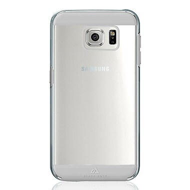 Black Rock Air Cell Phone Case for Galaxy S7, Transparent (2040AIR01)