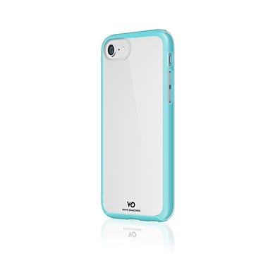 White Diamonds Essential Protective Cell Phone Case for iPhone 6/6S/7