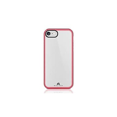 Black Rock Embedded Cell Phone Case for iPhone 6/6S/7, Red (1025ESL12)
