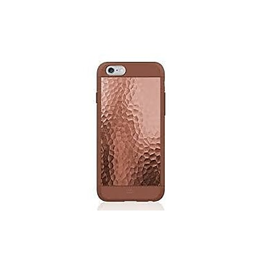 Black Rock Material Cell Phone Case for iPhone 6/6S, Hammered Copper (1010MHA09)