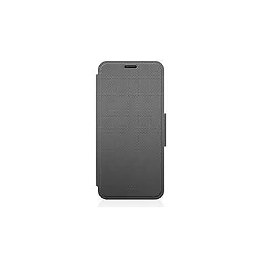 Black Rock Material Cell Phone Case for iPhone 6/6S, Mesh Grey (1011MMS03)