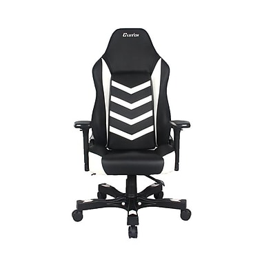 Shift Series Professional Grade Gaming & Computer Chair in Black & White