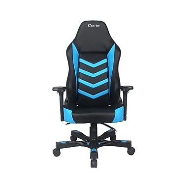 Shift Series Professional Grade Gaming & Computer Chair in Black & Blue