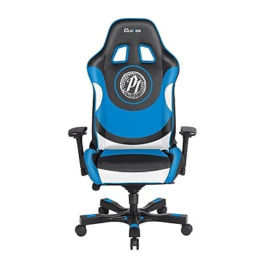 Throttle Series Professional Grade Gaming & Computer Chair in Black & AJ Styles