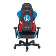 Crank Series Professional Grade Gaming & Computer Chair in Black & John Cena