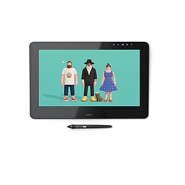 Wacom Cintiq Pro 16 Pen and Touch Display Tablet