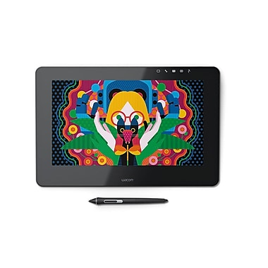 Wacom Cintiq Pro 13 Pen and Touch Display Tablet