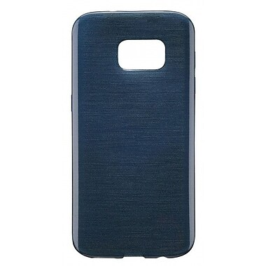 Blu Element Brushed Gel Skin GS8+, Blue (BBTS8EBL)