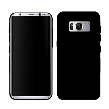 LBT Ultra Slim Gel Skin Cell Phone Case for Galaxy S8