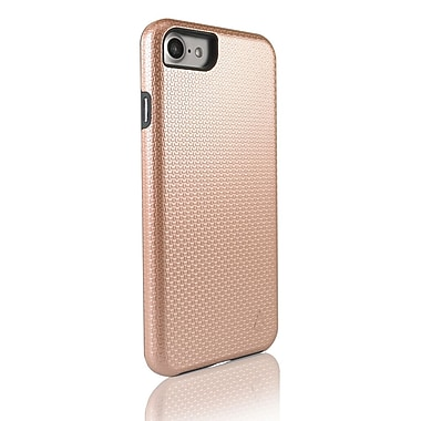 LBT dualKase Cell Phone Case for iPhone 7, Rose Gold (IP7DKRG)