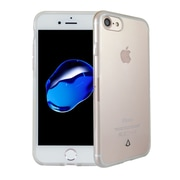 LBT Invisa Slim Cell Phone Case for iPhone 7, Clear (IP7ICL)