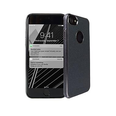 Viva Madrid Mirada Cell Phone Case for iPhone 7, Starlight Black (VIVA-IP7BC-MDDBLK)