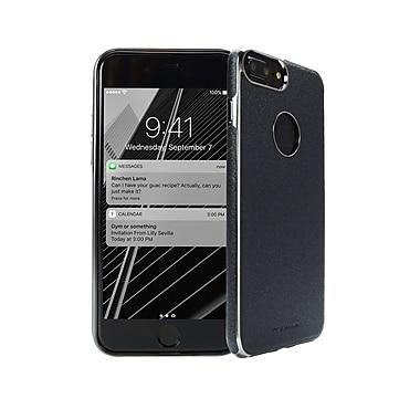 Viva Madrid - Étui Mirada Destello pour cellulaire iPhone 7 Plus, noir (VIVA-IP7PBC-MDDBLK)