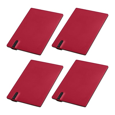 PNY 1800 POWER PACK 4 PACK RED