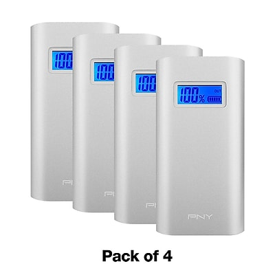 PNY 5200 POWER PACK 4 PACK