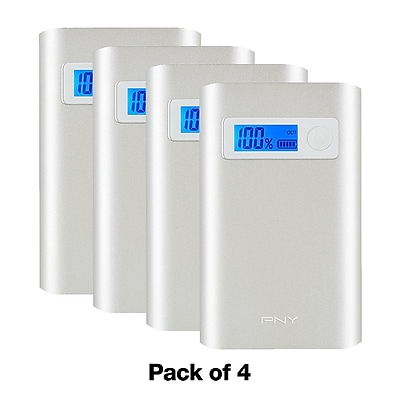 PNY 7800 POWER PACK 4 PACK