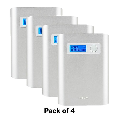 PNY 10400 POWER PACK 4 PACK