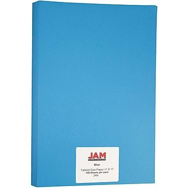 JAM Paper® Matte Tabloid Paper - 11