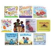 Houghton Mifflin Best-Selling Board Books