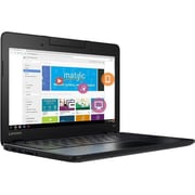"Lenovo N23 80YS0003US 11.6"" Laptop Computer (Intel Celeron N3060, 16GB SSD, 4GB, Google Chrome, Intel HD Graphics 400)"