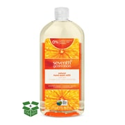 Seventh Generation  Natural Hand Wash Soap, Mandarin Orange & Grapefruit, 32 Oz Refill Bottle, 6/Carton (22944) (SEV22944CT)
