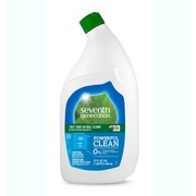 Seventh Generation™ Natural Toilet Bowl Cleaner, Emerald Cypress & Fir, 32 oz. Bottle (22704)