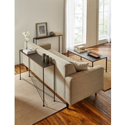 TFG Diversey Metal Console Table