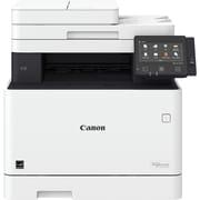 Canon imageCLASS MF733Cdw Laser Multifunction Printer, Color, Plain Paper Print, Desktop