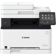 Canon imageCLASS MF634Cdw Laser Multifunction Printer, Color, Plain Paper Print, Desktop