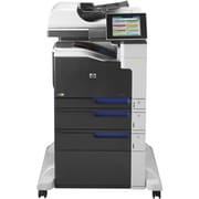 HP LaserJet 700 M775fm Laser Multifunction Printer, Color, Plain Paper Print