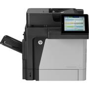 HP LaserJet M630hm Laser Multifunction Printer, Monochrome, Plain Paper Print