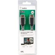 Belkin HDMI/RJ-45 Audio/Video Cable