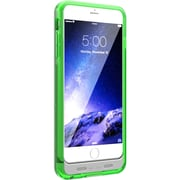 TAMO iPhone 6 Plus 4000 mAh Extended Battery Case, Green