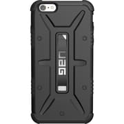 Urban Armor Gear Black Case for iPhone 6/6S Plus