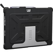 Urban Armor Gear Scout Carrying Case (Folio) for Tablet, Stylus, Black (UAG-SURF3-BLK-VP)