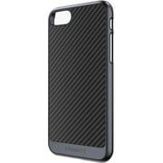 Cygnett UrbanShield Case for iPhone 7, Carbon Fibre