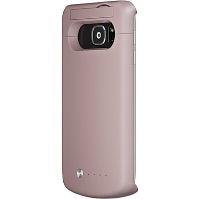 TAMO Samsung Galaxy S7 Extended Battery Case 3800 mAh-Pink