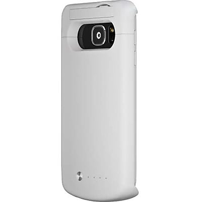 TAMO Samsung Galaxy S7 Extended Battery Case 3800 mAh-White